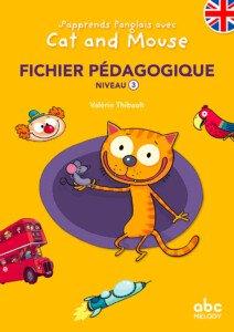 Cat and Mouse, fichier pédagogique niveau 3