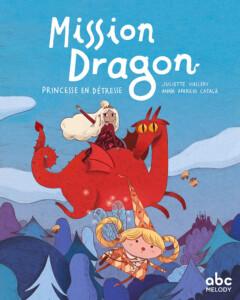 couverture mission dragon